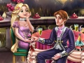 Rapunzel Wedding Proposal