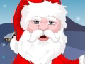 Santa Fun Dress Up