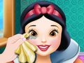 Snow White Eye Treatment