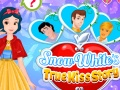 Snow Whites True Kiss Story​