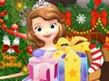 Princess Sofia Christmas Tree