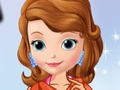 Sofia the First Autumn Fashion