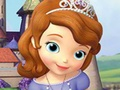 Sofia the First Dental Care
