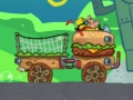SpongeBob Racing