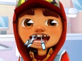 Subway Surfers Tooth Problems