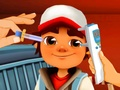 Subway Surfer Eyecare