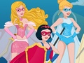 Super Princesses