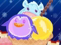 Sweet Ice Cream Animals