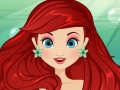 The Little Mermaid Hairstyles