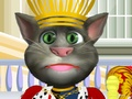 Talking Tom becomes King