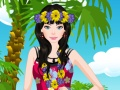 Tropical Island Dress up