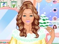 Winter Princess Makeover