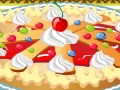 Yummy Cherry Pie